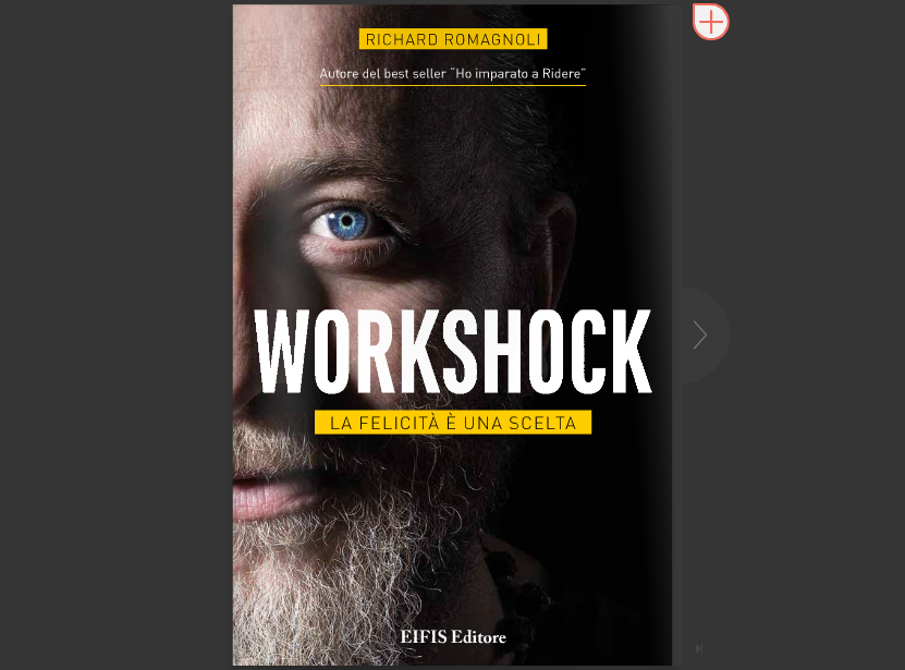 Anteprima anteprima del libro Workshock